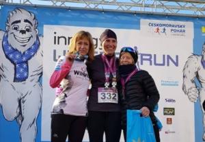Winter Run Brno @ Brno