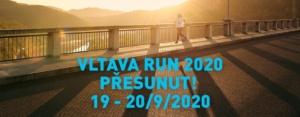 Vltava Run 2020